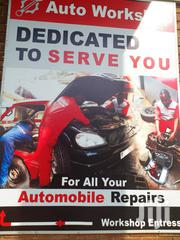 Automobile Repairs | Automotive Services for sale in Central Region, Kampala
