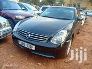 Nissan Skyline 2006 Black | Cars for sale in Central Region, Kampala