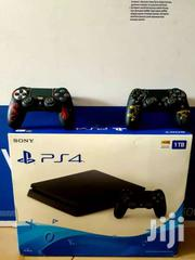 PS 4 , Slim | TV & DVD Equipment for sale in Central Region, Kampala