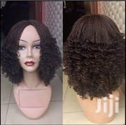 Half Curled Twist Bob Wig | Hair Beauty for sale in Central Region, Kampala
