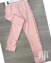 Cotton Tights With Pearls | Children's Clothing for sale in Central Region, Kampala