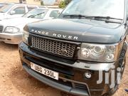 Land Rover Range Rover Sport 2007 Black | Cars for sale in Central Region, Kampala