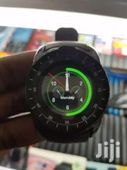 2019 Bluetooth Smartwatch / Smartphone Watch With Touch Screen | Smart Watches & Trackers for sale in Central Region, Kampala