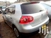 Volkswagen Golf 2003 1.6 FSI Silver | Cars for sale in Central Region, Kampala