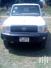 Toyota Land Cruiser 2009 White | Cars for sale in Central Region, Kampala