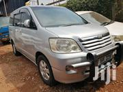 New Toyota Noah 2003 Silver | Cars for sale in Central Region, Kampala
