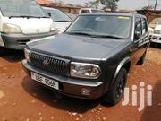 New Nissan Advan 2001 Gray | Cars for sale in Central Region, Kampala