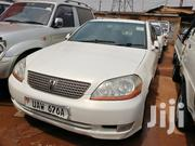 New Toyota Mark II 2003 Silver | Cars for sale in Central Region, Kampala