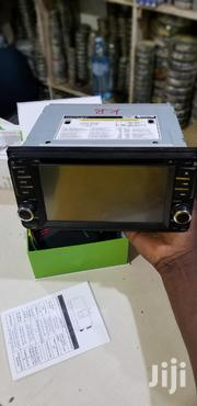Universal Car Dvd Radio | Vehicle Parts & Accessories for sale in Central Region, Kampala