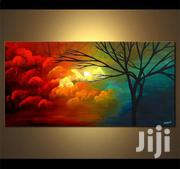 Acrylics Painting   Arts & Crafts for sale in Central Region, Kampala