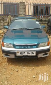 Toyota Carib 1995 Green | Cars for sale in Central Region, Kampala