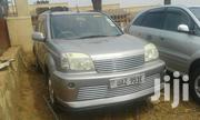 Nissan X-Trail 2002 Silver   Cars for sale in Central Region, Kampala