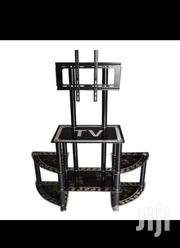 Glass Tv Stand | Furniture for sale in Central Region, Kampala