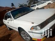 Toyota Corolla 1990 White | Cars for sale in Central Region, Kampala