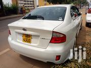 Subaru Legacy 2008 2.0 G White | Cars for sale in Central Region, Kampala