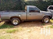 Nissan Pick-Up 1996 Gray | Cars for sale in Central Region, Kampala