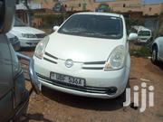 Nissan Note 2004 White | Cars for sale in Central Region, Kampala