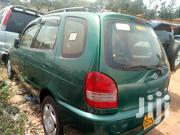 Toyota Spacio 2002 Green | Cars for sale in Central Region, Kampala