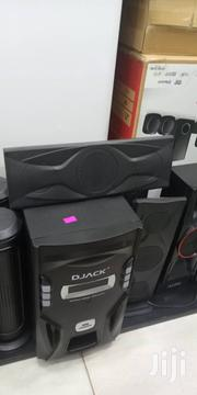 Djack DJ-F3L Home Theater System | Audio & Music Equipment for sale in Central Region, Kampala