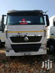 A 22 Wheeler Sitrak In Good Condition | Heavy Equipments for sale in Central Region, Kampala