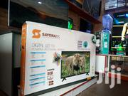 Sayona Apps 43 Inches LED Digital/Satellite Flat Screen TV | TV & DVD Equipment for sale in Central Region, Kampala