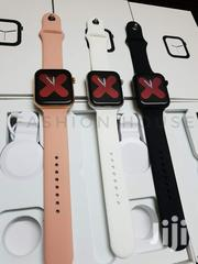 Iwatch Series 5 44mm | Smart Watches & Trackers for sale in Central Region, Kampala
