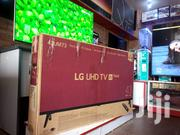 Uhd(4K) LG 43 Inches Smart Android Digital Flat Screen Tv, Bluetooth . | TV & DVD Equipment for sale in Central Region, Kampala