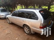 Toyota Corolla 1998 Silver   Cars for sale in Central Region, Kampala