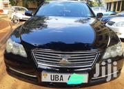 Toyota Mark X 2005 Black | Cars for sale in Central Region, Kampala