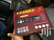 Stargold Free To Air Decorder | TV & DVD Equipment for sale in Central Region, Kampala