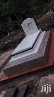 Granite Grave Finishing And Terazzo Grave Finishing | Building & Trades Services for sale in Central Region, Kampala