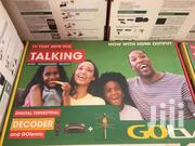 We Have GOTV And Dstv   TV & DVD Equipment for sale in Central Region, Kampala
