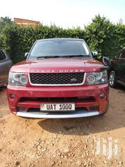 Land Rover Range Rover Sport 2010 Red | Cars for sale in Central Region, Kampala