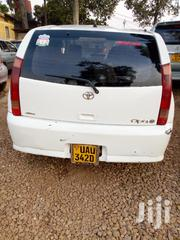 Toyota Opa 2001 2.0 White   Cars for sale in Central Region, Kampala