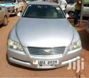 Toyota Mark X | Cars for sale in Central Region, Kampala