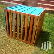 Dog Out/Indoor Crete | Pet's Accessories for sale in Central Region, Kampala