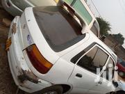 Toyota Starlet 1997 White | Cars for sale in Central Region, Kampala