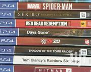 10 Mint Condition Games | Video Games for sale in Central Region, Kampala