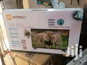 Sayonapps 43 Inches Digital Led Tv | TV & DVD Equipment for sale in Central Region, Kampala