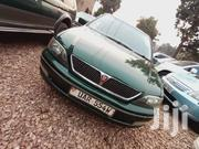 Toyota Vista 1999 Green | Cars for sale in Central Region, Kampala