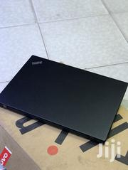Laptop Lenovo ThinkPad T470s 4GB Intel Core i5 SSD 256GB | Laptops & Computers for sale in Central Region, Kampala