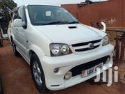 Toyota Cami 2001 White | Cars for sale in Central Region, Kampala