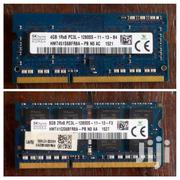 Ram 8GB And 4GB For Laptops | Computer Hardware for sale in Central Region, Wakiso