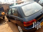 Toyota Starlet 1993 Blue | Cars for sale in Central Region, Kampala