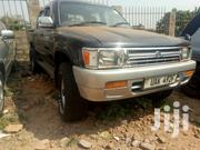 Toyota Hilux 1999 Black | Cars for sale in Central Region, Kampala