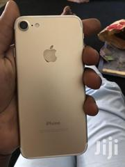 Apple iPhone 7 256 GB Gold   Mobile Phones for sale in Central Region, Kampala