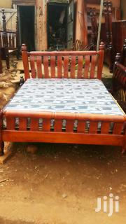 German Bed 5by6 | Furniture for sale in Central Region, Kampala