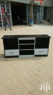 T.V Stand Black And White Color | Furniture for sale in Central Region, Kampala