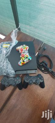 Ps3 Slim Chipped Console With 20 Games | Video Game Consoles for sale in Western Region, Kisoro