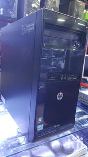 Desktop Computer HP ProDesk 600 4GB Intel Core i5 HDD 500GB | Laptops & Computers for sale in Central Region, Kampala